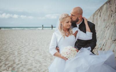 Franzi & Jörn | Hochzeit in Heiligendamm