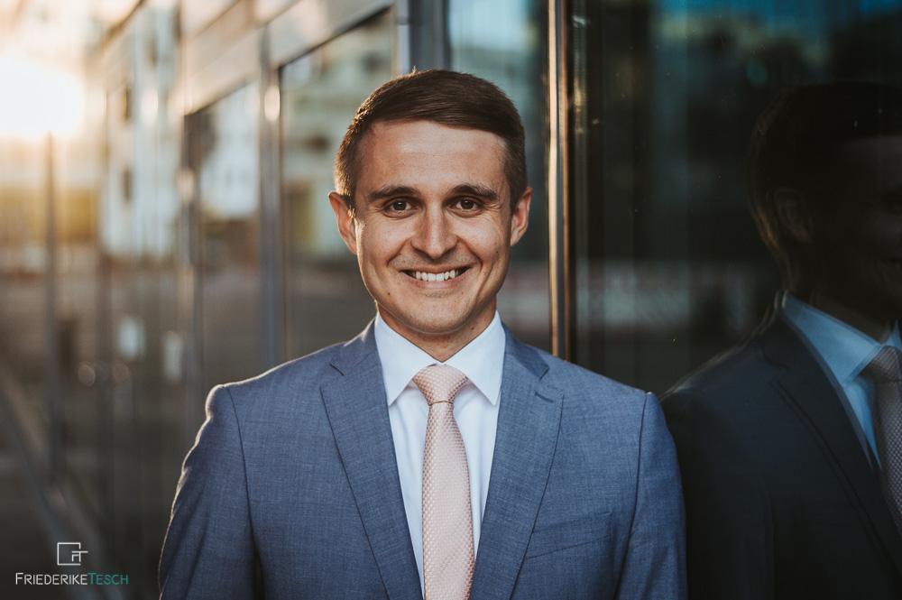 Business-Portraits | Niklas