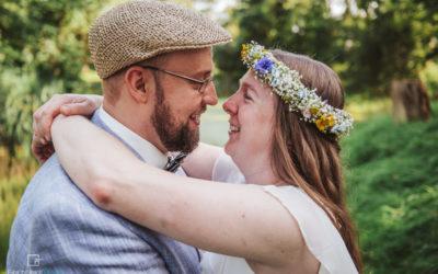 Tanja & Maik | Hochzeit im Schloss Kölzow